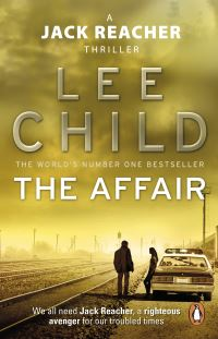 The affair, Lee Child