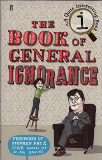 The book of general ignorance, John Lloyd and John Mitchinson