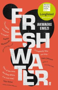 Freshwater, [electronic resource], Akwaeke Emezi