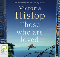 Those who are loved, Victoria Hislop