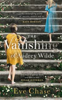 The vanishing of Audrey Wilde, Eve Chase