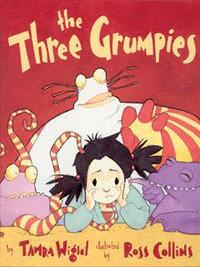 The three Grumpies, illustrated by R. Collins