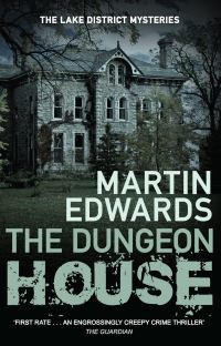 The Dungeon House, [electronic resource], Martin Edwards