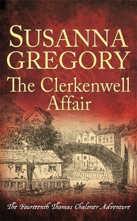 The Clerkenwell affair, Susanna Gregory