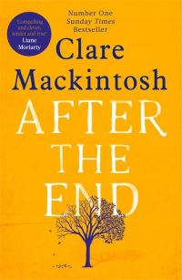 After the end / Clare Mackintosh