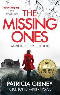 The missing ones, Patricia Gibney