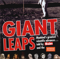 Giant leaps : mankind's greatest scientific advances