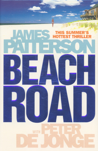 The Beach Road, James Patterson