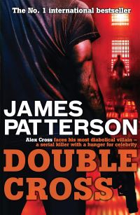 Double cross, James Patterson
