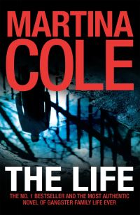 The life, Martina Cole