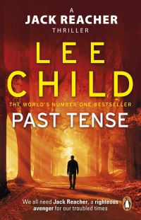 Past tense, Lee Child