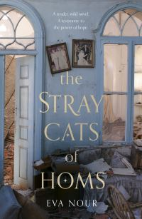 The stray cats of Homs, Eva Nour, translated by Agnes Broome