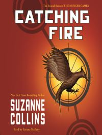 Catching fire, [electronic resource], Suzanne Collins