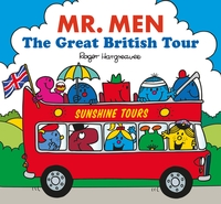 The great British tour