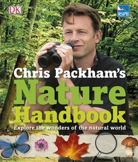 Chris Packham's nature handbook, Chris Packham