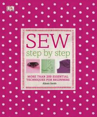 Sew step by step, Alison Smith