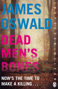Dead men's bones, [electronic resource], James Oswald