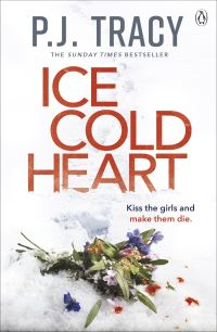 Ice cold heart, [electronic resource], P. J. Tracy