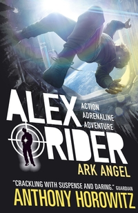 Ark Angel, [electronic resource], Anthony Horowitz