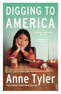 Digging to America, [electronic resource], Anne Tyler