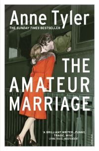 The amateur marriage / Anne Tyler