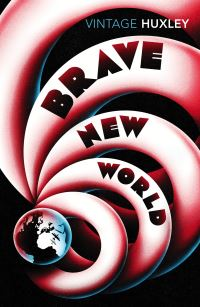 Brave new world, [electronic resource], Aldous Huxley