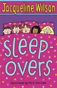 Sleepovers, [electronic resource], Jacqueline Wilson, illustrated by Nick Sharratt