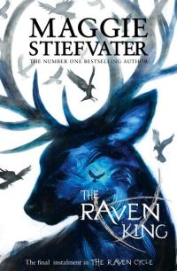 The raven king, [electronic resource], Maggie Stiefvater