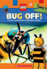 Bug off!, a LEGO adventure in the real world
