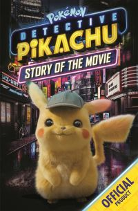 Detective Pikachu, story of the movie