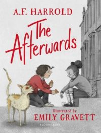 The Afterwards, Illustrated by Emily Gravett