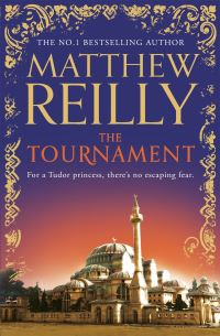 The tournament, Matthew Reilly