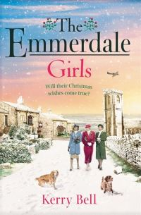 The Emmerdale girls, Kerry Bell