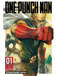 One-Punch Man, 1, [electronic resource]