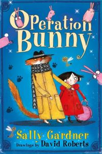 Operation bunny, illustrated by D. Roberts