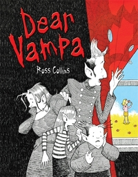 Dear Vampa, illustrated by R. Collins