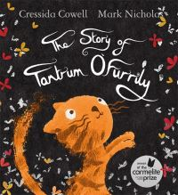 The story of Tantrum O'Furrily, Illustrated by Mark Nicholas