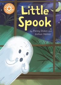 Little Spook, Illustrated by Joshua Heinsz