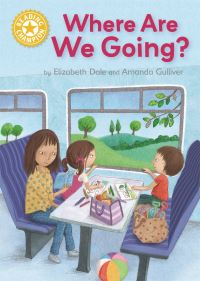 Where are we going?, Illustrated by Amanda Gulliver
