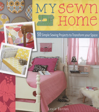My sewn home, Lexie Barnes