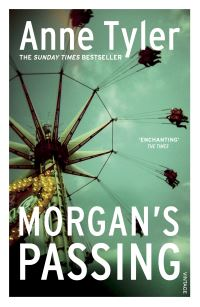 Morgan's passing, [electronic resource], Anne Tyler