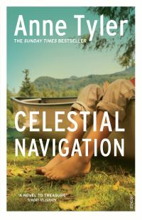Celestial navigation, [electronic resource], Anne Tyler