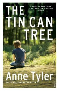 The tin can tree, [electronic resource], Anne Tyler