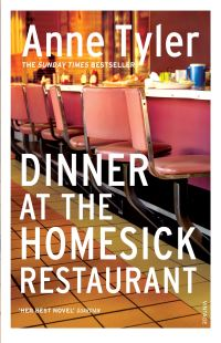Dinner at the Homesick restaurant, [electronic resource], Anne Tyler
