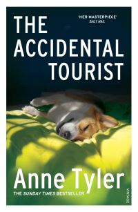 The accidental tourist, [electronic resource], Anne Tyler