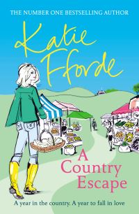 A country escape, [electronic resource], Katie Fforde