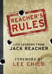Reacher's rules, [electronic resource], Lee Child