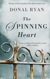 The spinning heart, [electronic resource], Donal Ryan