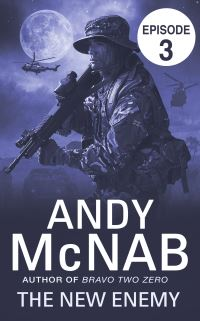 The new enemy, [electronic resource], Andy McNab