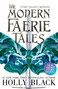 The modern faerie tales, Illustrated by Kathleen Jennings